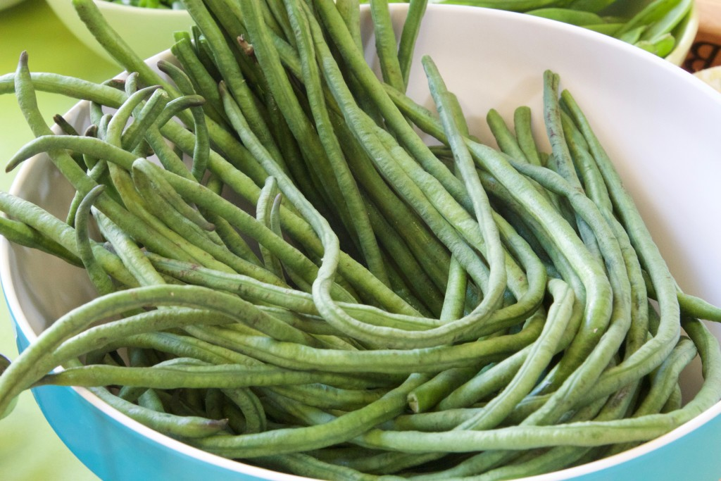 Hipcooks Chinese Long Beans
