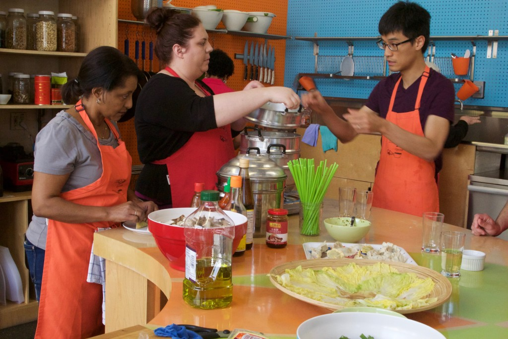 Hipcooks Chinese Cooking Class