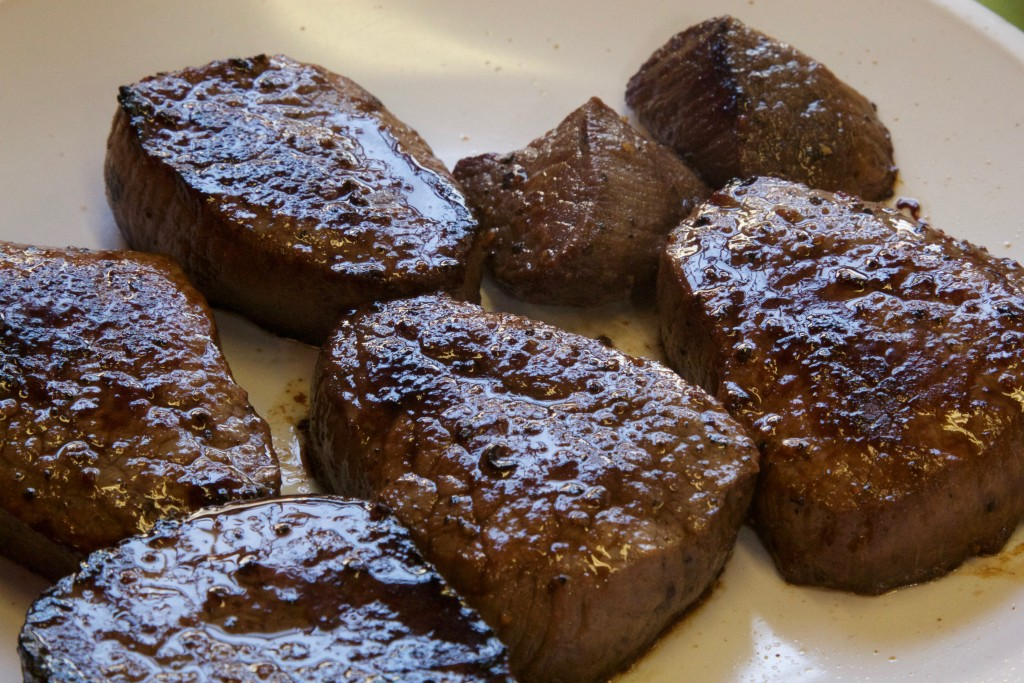 Hipcooks seared steak