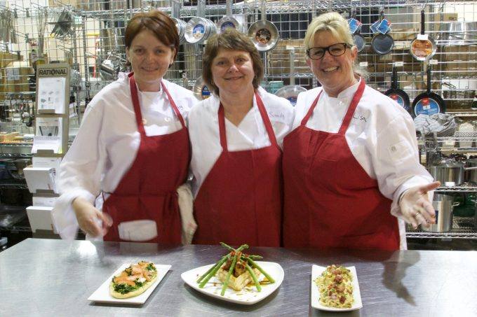Surfas 6-Week Professional Cooking Classes (Level 2) + Team Cooking Competition win