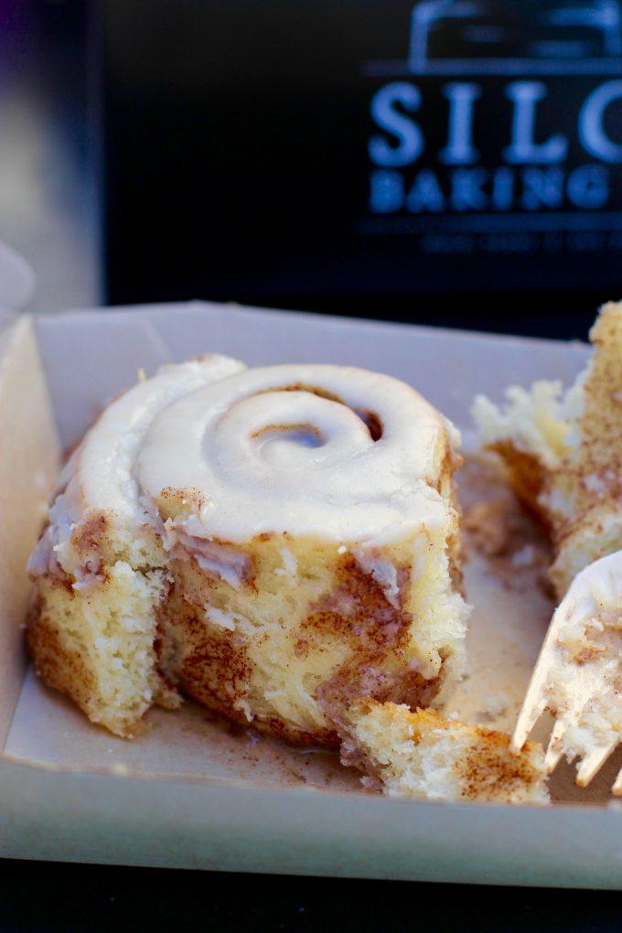 Magnolia Market At The Silos | Chip & Joanna Gaines ~ HGTV Fixer Upper cinnamon