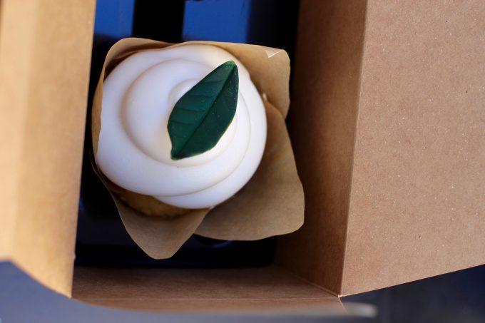 Magnolia Market At The Silos | Chip & Joanna Gaines ~ HGTV Fixer Upper cupcake