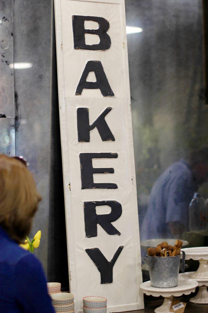 Magnolia Market At The Silos | Chip & Joanna Gaines ~ HGTV Fixer Upper bakery