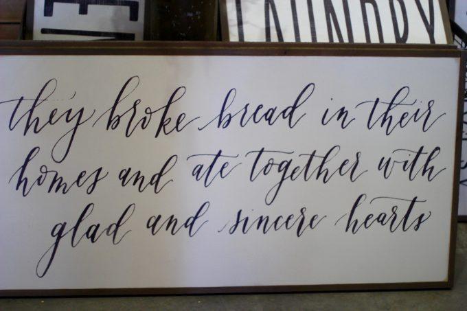 Magnolia Market At The Silos | Chip & Joanna Gaines ~ HGTV Fixer Upper Bread