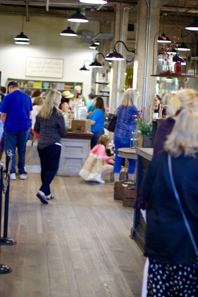 Magnolia Market At The Silos | Chip & Joanna Gaines ~ HGTV Fixer Upper shop
