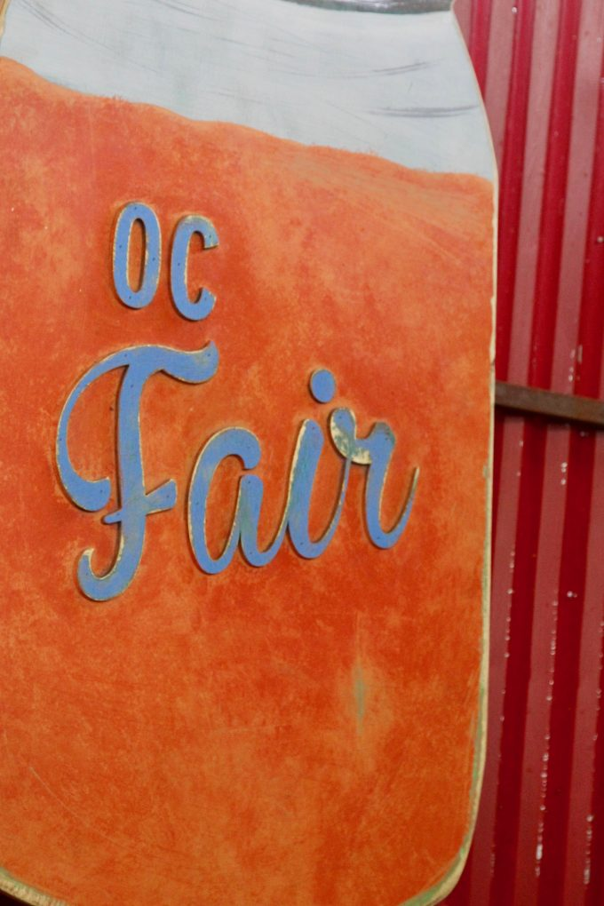 OC FAIR 2017 | Judging Cakes and Cupcakes Jam Jar