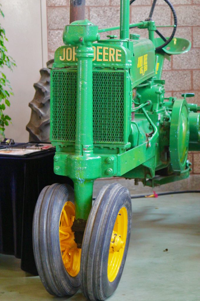 OC FAIR 2017 | Judging Cakes and Cupcakes John Deere