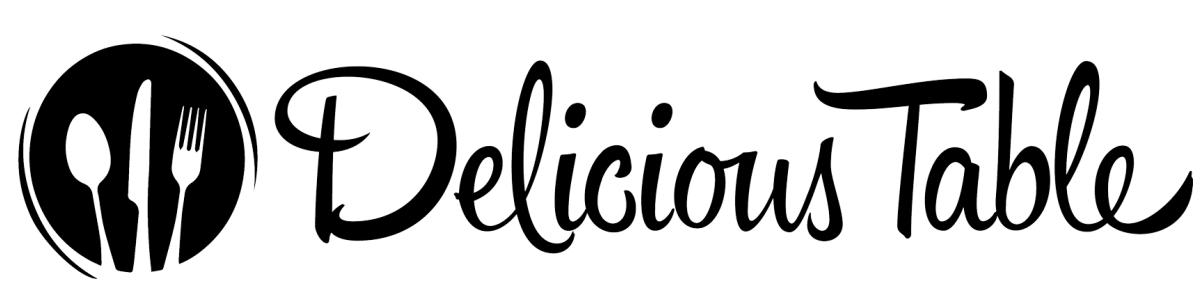 Delicious Table logo
